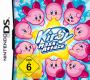 Cover von Kirby Mass Attack
