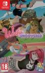 Cover von Waifu Uncovered