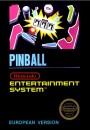 Cover von Pinball
