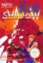 Cover von Blue Shadow