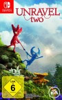 Cover von Unravel Two