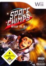 Cover von Space Chimps: Affen im All