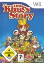 Cover von Little King's Story