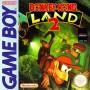 Cover von Donkey Kong Land 2