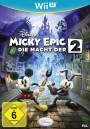 Cover von Micky Epic 2: Die Macht der 2