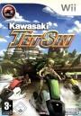 Cover von Kawasaki Jet Ski