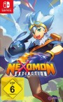 Cover von Nexomon: Extinction