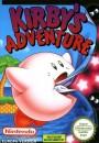 Cover von Kirby's Adventure