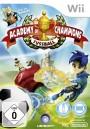 Cover von Academy of Champions: Fussball