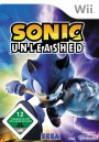 Cover von Sonic Unleashed