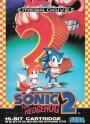 Cover von Sonic the Hedgehog 2 [Mega Drive]