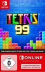 Cover von Tetris 99