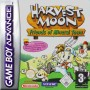 Cover von Harvest Moon: Friends of Mineral Town