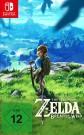 Cover von The Legend of Zelda: Breath of the Wild
