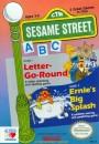 Cover von Sesame Street: A B C