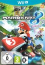 Cover von Mario Kart 8