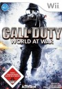 Cover von Call of Duty: World at War