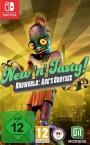 Cover von Oddworld: New 'n' Tasty