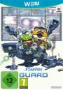 Cover von Star Fox Guard
