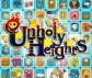 Cover von Unholy Heights