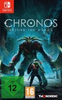 Cover von Chronos: Before the Ashes