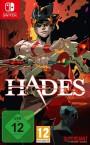Cover von Hades