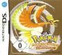 Cover von Pokémon Goldene Edition HeartGold