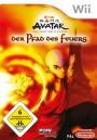 Cover von Avatar: Der Herr der Elemente - Der Pfad des Feuers