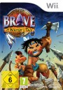 Cover von Brave: A Warrior's Tale