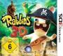 Cover von Rabbids 3D