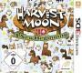 Cover von Harvest Moon 3D: A New Beginning