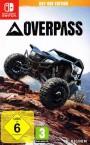 Cover von Overpass