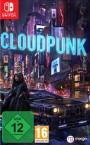 Cover von Cloudpunk