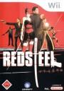 Cover von Red Steel