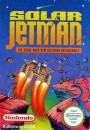 Cover von Solar Jetman: Die Suche nach dem goldenen Kriegsschiff