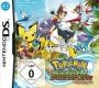 Cover von Pokémon Ranger: Spuren des Lichts