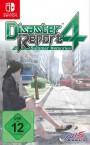 Cover von Disaster Report 4: Summer Memories