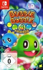 Cover von Bubble Bobble 4 Friends