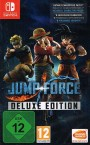 Cover von Jump Force: Deluxe Edition