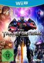 Cover von Transformers: The Dark Spark
