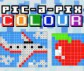 Cover von Pic-a-Pix Colour