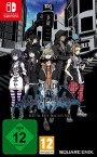 Cover von NEO: The World Ends With You