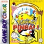 Cover von Pokémon Pinball