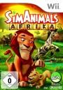 Cover von SimAnimals: Afrika