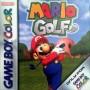 Cover von Mario Golf