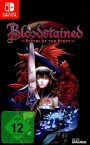 Cover von Bloodstained: Ritual of the Night