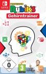 Cover von Professor Rubik's Gehirntrainer