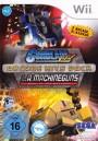 Cover von Arcade Hits Pack: Gunblade NY & L.A. Machineguns