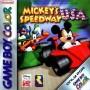 Cover von Mickey's Speedway USA