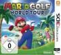 Cover von Mario Golf: World Tour